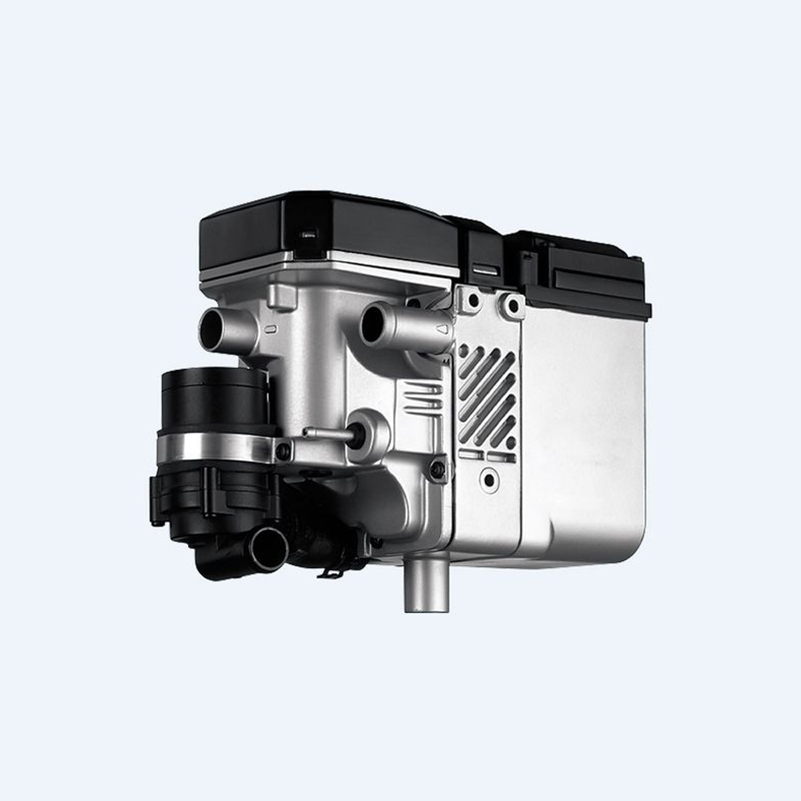 Webasto Thermo Top C 12v Diesel Coolant Heater W