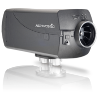 Airtronic S2 D2 Diesel Heater w/Installation Kit and EasyStart Pro Controller