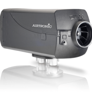 Airtronic M2 D4 Diesel Heater w/Installation Kit & EasyStart Pro Controller (no fuel pick-up tube)