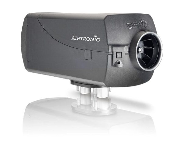 airtronic s2 d2 diesel heater winstallation kit and easystart pro controller 2