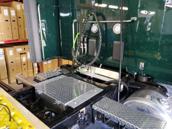 iq – no idle ac unit for trucks with battery box 3
