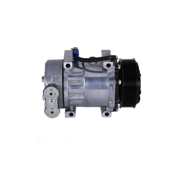 4042, 4759 12V Air Conditioner Compressor Kenworth Peterbilt F69-1003 F69-6001-111