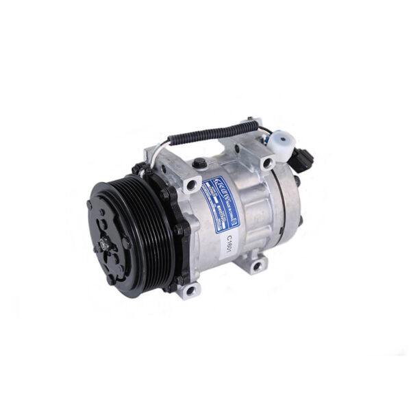 4822 international navistar ac compressor 3551405 c1 mack 206rd51m 5