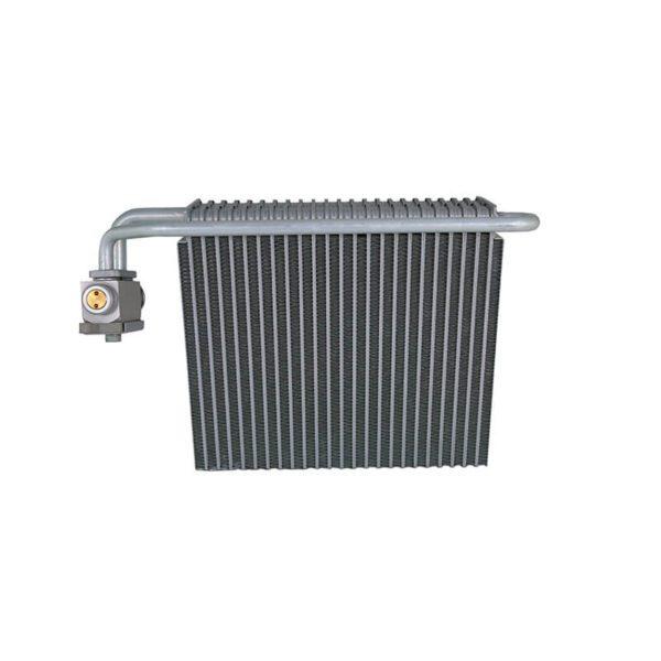 Kysor Plate Fin Evaporator Coil 8 1/8 in. x 2 1/4 in. x 7 1/8 in. – 1612011