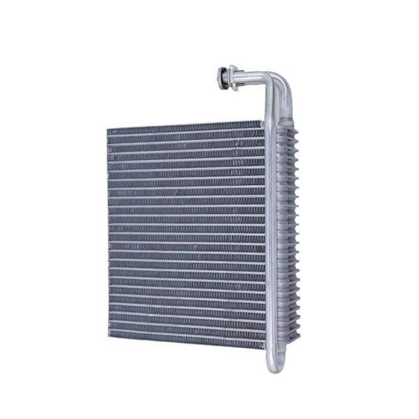 Kysor Plate Fin Evaporator Coil 10 3/8 in. x 2 1/2 in. x 9 1/2 in. – 1612018