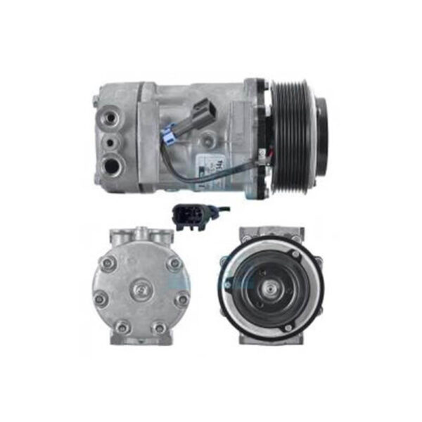 Compressor # 4398 4081 Kenworth OEM# F69-6003-112