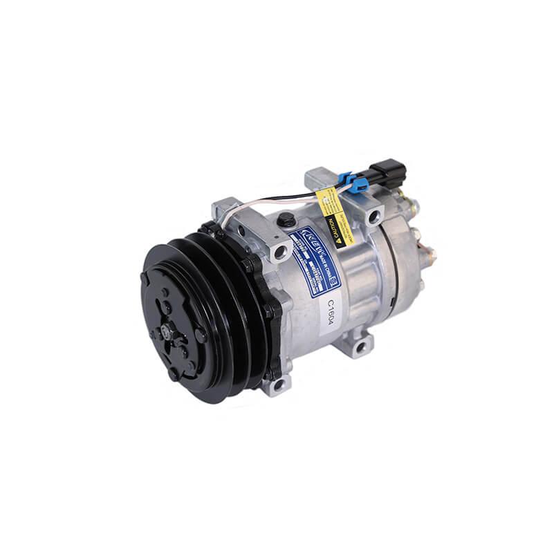 AC Compressor 12V 4715 Volvo Truck Parts GM OEM# 8082269