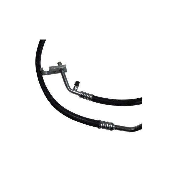 Peterbilt / Kenworth HP Discharge AC Line OEM# F50-6242-1475, 09-1406