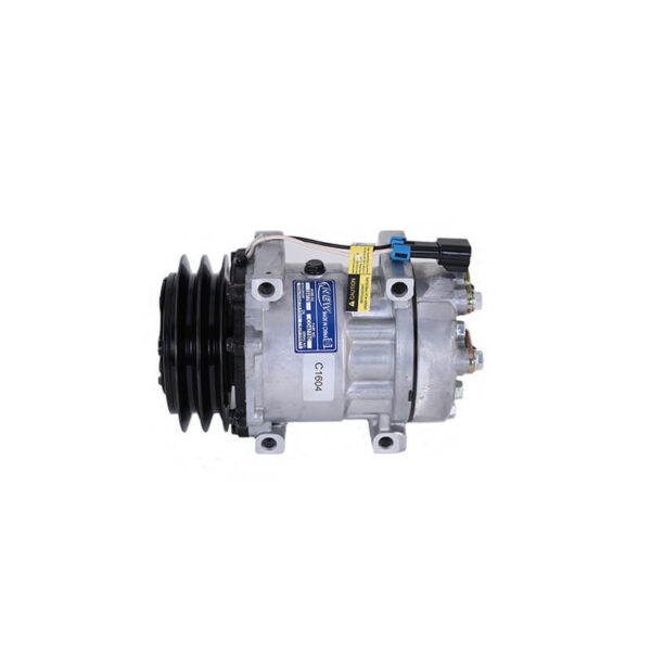 ac compressor 12v 4715 volvo truck parts gm oem 8082269 4
