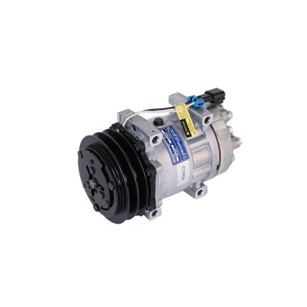 ac compressor 12v 4715 volvo truck parts gm oem 8082269 5
