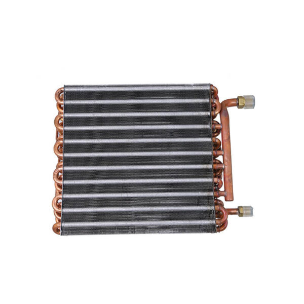 Kysor Tube-Fin Evaporator Coil and Seal Assembly 10 49/64 in. x 2 19/32 in. x 11 in. – 1617014