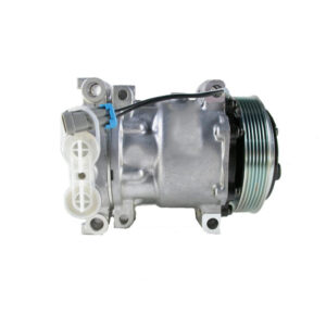 gm 12v compressor chevgmc oem 4440 truck parts