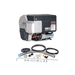 proheat x30 wenclosure box diesel coolant heater 12v24v with can bus timer