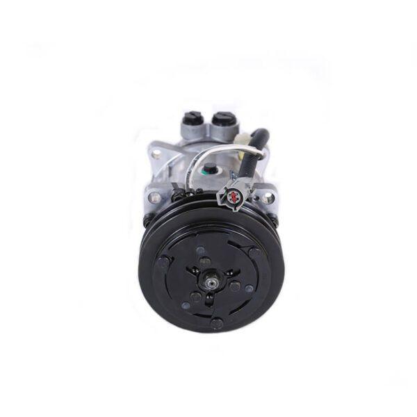 12V AC Compressor – Genuine Truck Parts OEM Grade #: 4469