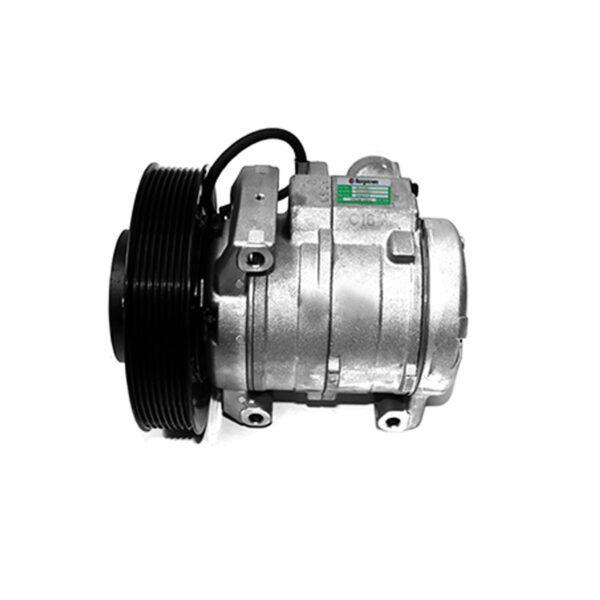 compressor aftermarket version direct replacement for denso branded compressor item 1440002 2