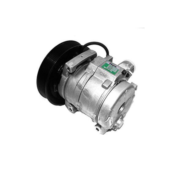 compressor aftermarket version direct replacement for denso branded compressor item 1440002