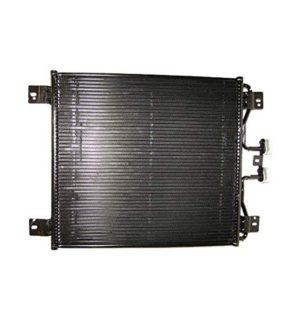 Navistar /  Intel 7000 02-07 /F650-750 05-07 A/Con Ac Condenser OEM: 2507482c91, 2507482c92