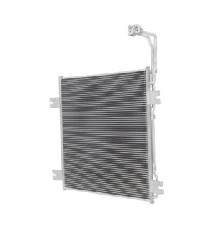 International 9400 Series 9600 Series, 9200 Series Ac Condenser OEM: 2508698c91