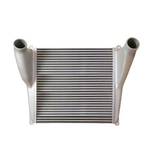 Kenworth  W900 / T600 / T800 (Bar&Plate) 82-07 Charge Air Cooler OEM: 4861905005