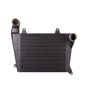 Freightliner 1994 – Present Cab Over Flb W / 3406, C10, C12 Cat Cummins M11 N14 Detroit 60 *Soft Mount Version* Charge Air Cooler OEM: 123167000