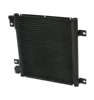 Isuzu Isuzu Npr 99-07 A/C Cond-W/Screen Ac Condenser OEM: 8972618242