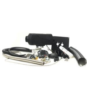PHP-20AA Vehicle Kit Air Heater