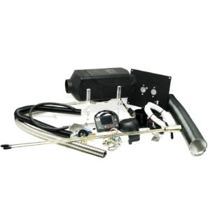 PHP-40AA Vehicle Kit Air Heater