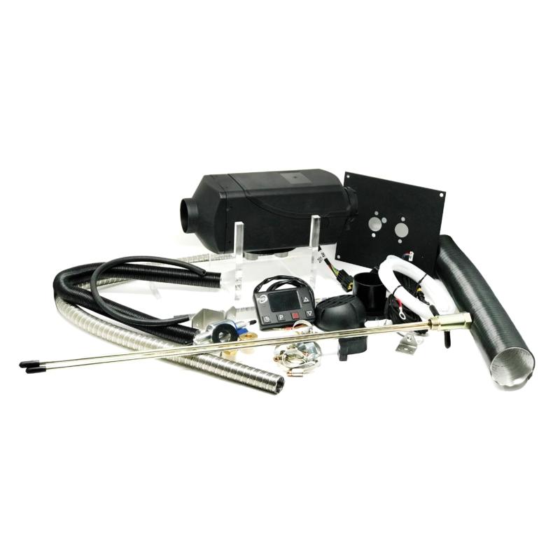 PHP 40AA Air Heater Vehicle Kit