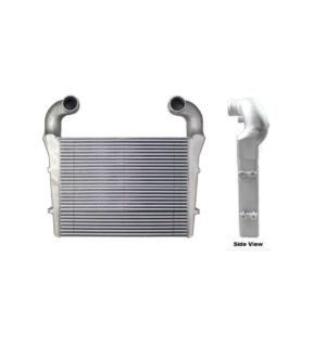 Volvo Wx / Autocar Charge Air Cooler OEM: A2190002001