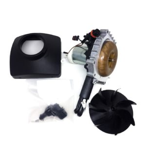 Blower Motor Assembly Kit AT2000ST Webasto 2 kW Air 12VDC