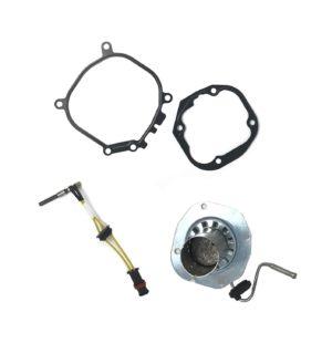 Maintenance Kit for AT2000ST Long (burner insert, glow pin, gaskets) Webasto 2 kW Air