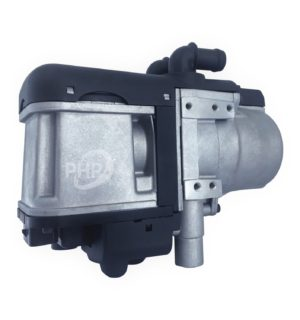 5KW Vehicle Kit Coolant Heater – Engine Heater Performance Data