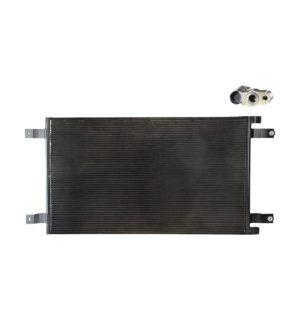 Kenworth  T680 Ac Condenser OEM: Z9206001