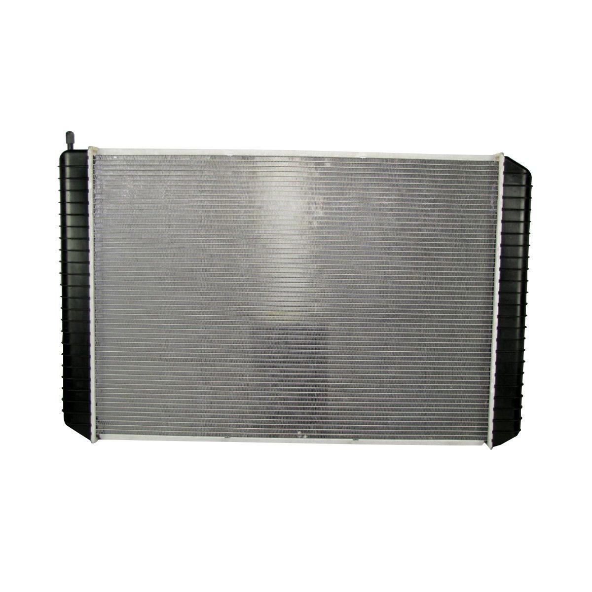 chevrolet gmc kodiak topkick 95 96 radiator oem gmc7334 2