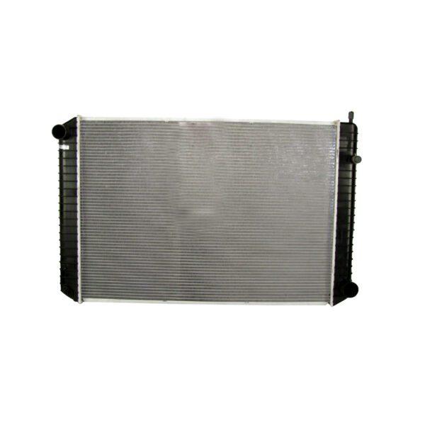 chevrolet gmc kodiak topkick 95 96 radiator oem gmc7334