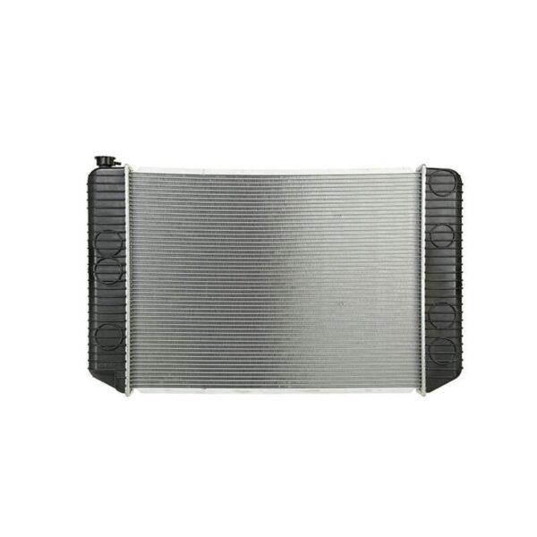 chevrolet gmc kodiak topkick 97 98 radiator oem 52471180 3