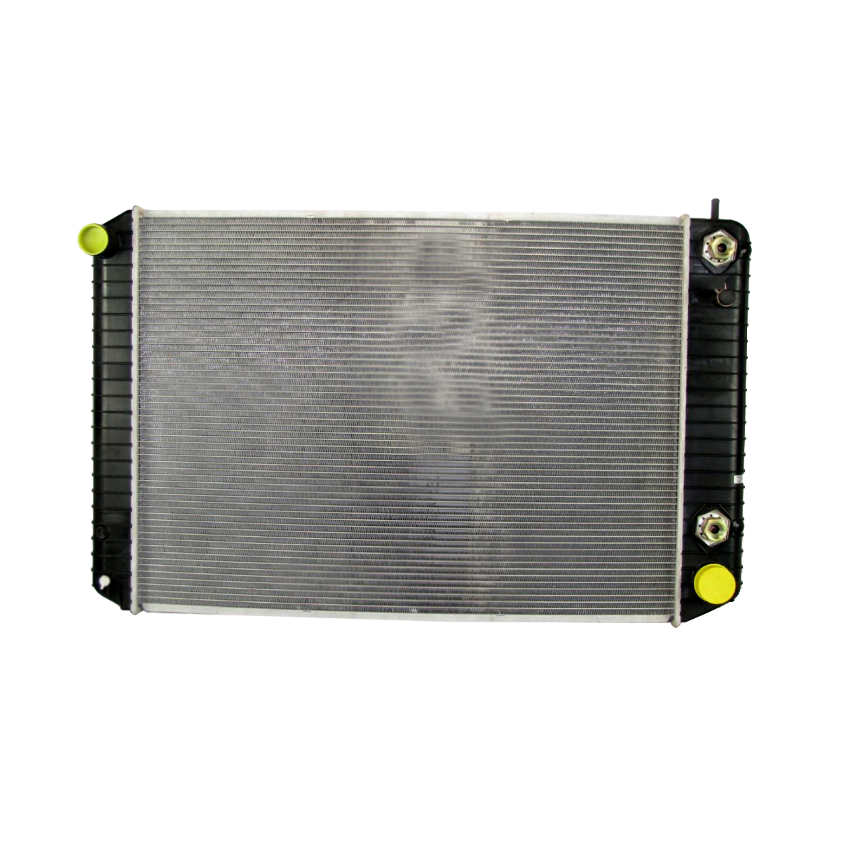 chevrolet gmc kodiak topkick bus chassis multiple radiator oem 1r2679 2