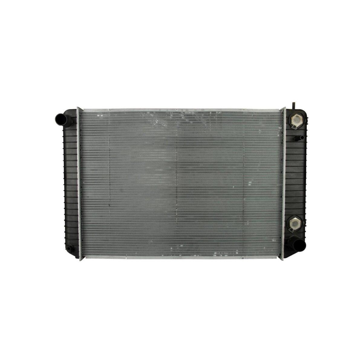 chevrolet gmc kodiak topkick bus chassis multiple radiator oem 1r2679 4