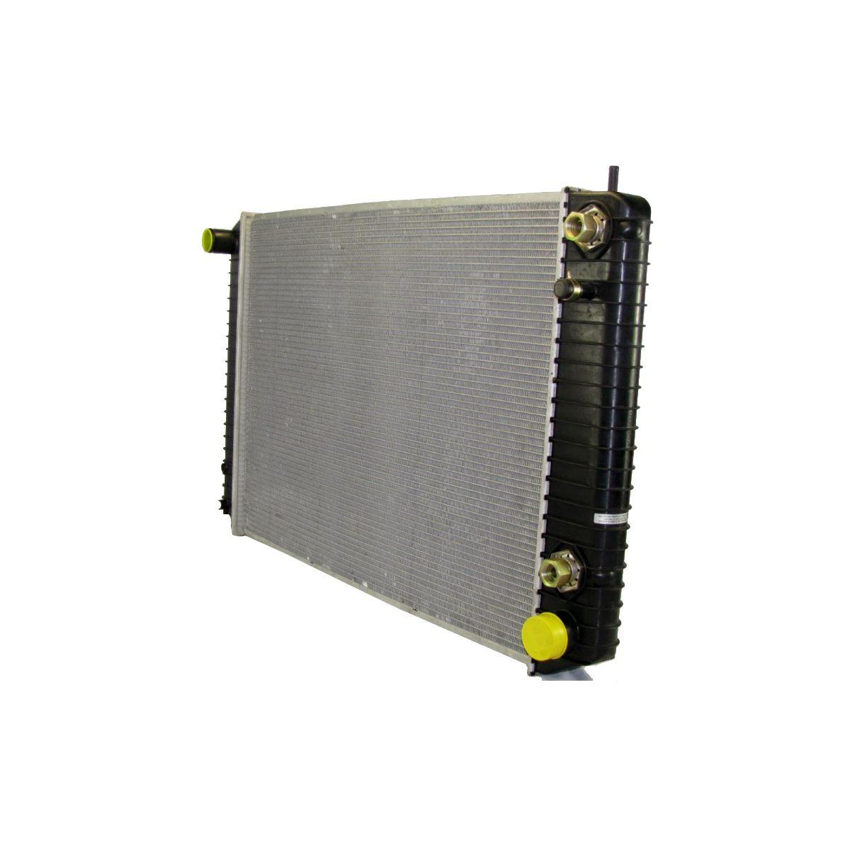 chevrolet gmc kodiak topkick bus chassis multiple radiator oem 1r2679