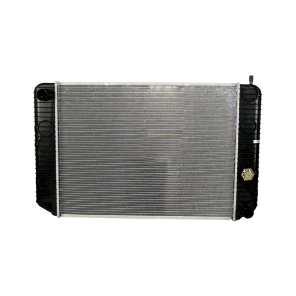 chevrolet gmc kodiak topkick multiple radiator oem 52473581