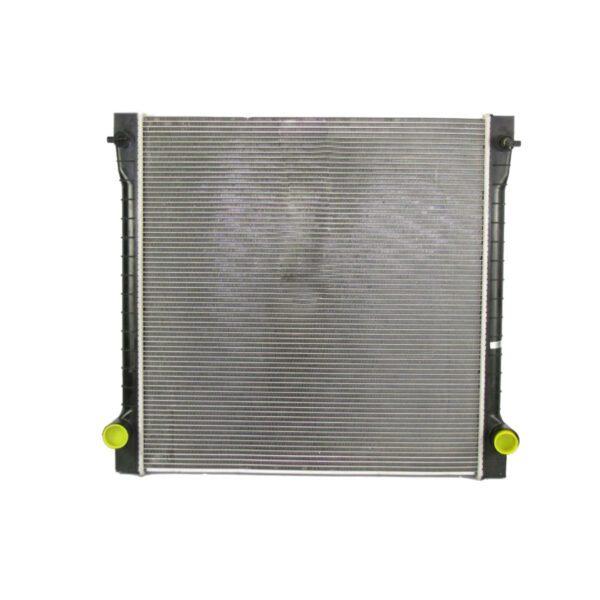 ford b f series 90 95 radiator oem f0ht8005bc