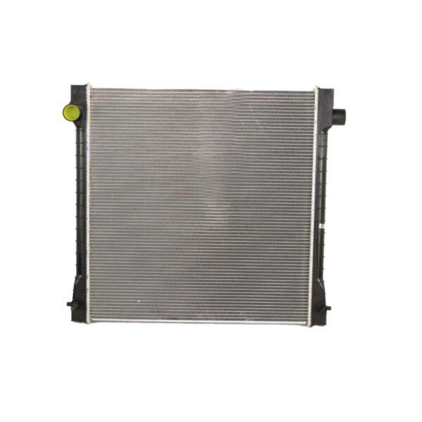 ford b f series 90 95 radiator oem f0ht8005hb