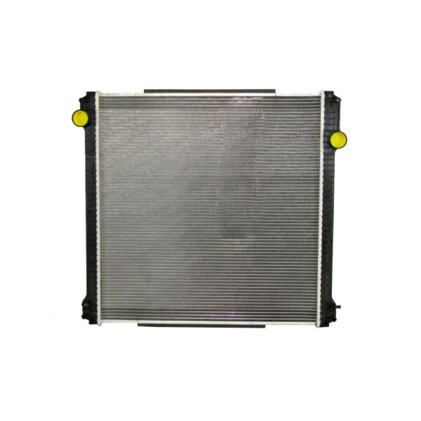 ford b f series 90 99 radiator oem 081281f