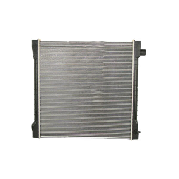 ford b f series 91 94 radiator oem 1a16282 2