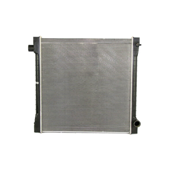 ford b f series 91 94 radiator oem 1a16282