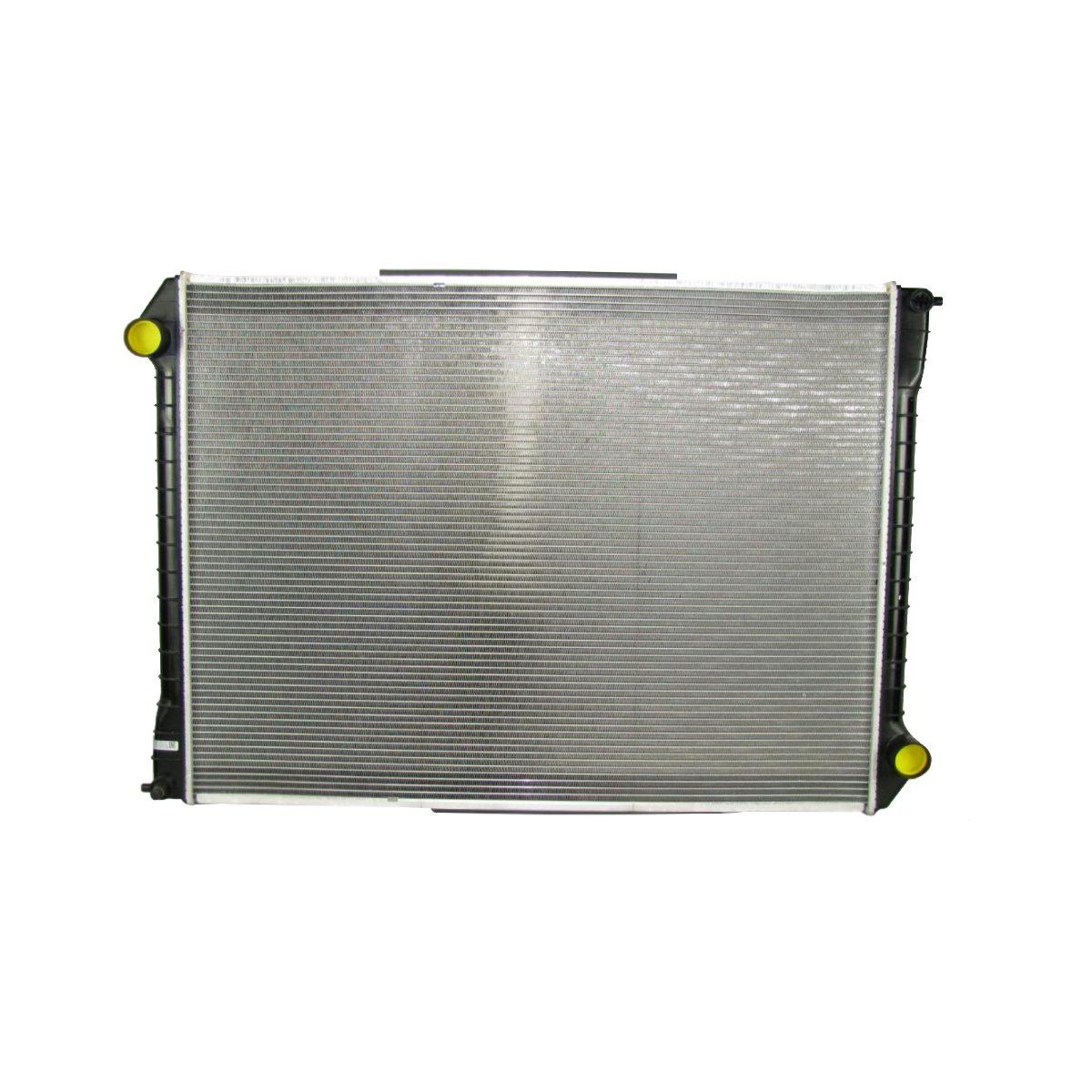 ford l ln ltl cl series 88 90 radiator oem e8ht8009g