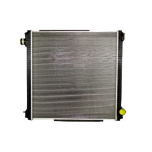 Ford Lta 9000, 60 Series Detroit 94&Up Radiator- OEM: 081291f