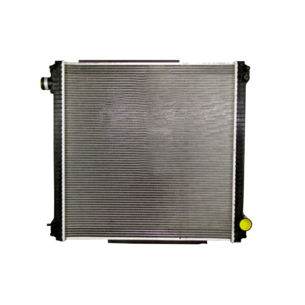 ford lta 9000 60 series detroit 94up radiator oem 081291f