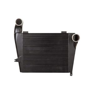 Freightliner 1991 – 1993 Freightliner Cab Over With 400 – 460 Hp Engine New Version Is A Soft Mount Fl1d Charge Air Cooler OEM: 120514000