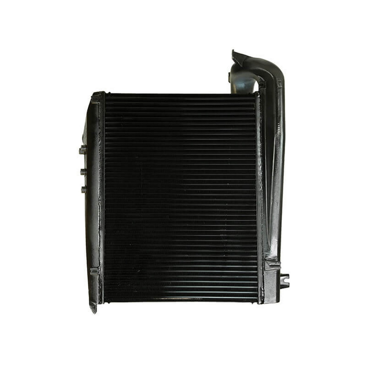 freightliner argosy 92 08 charge air cooler oem 124224000 2